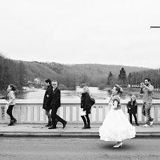 Wedding photographer Marine Poron (poron). Photo of 01.03.2014