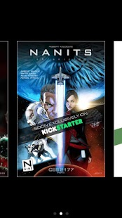 Nanits- screenshot thumbnail