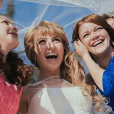 Wedding photographer Anna Fedorova (ANNAFEDOROVAWED). Photo of 22.12.2015
