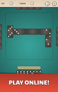 Dominoes: Play it for Free APK screenshot thumbnail 14