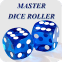 Master Dice Roller icon