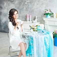 Wedding photographer Svetlana Prokhorova (ProkhorovaS). Photo of 26.07.2016