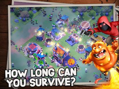 Survival City – Zombie Base Build and Defend 21