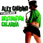 Destination Calabria (feat. Crystal Waters) [UK Radio Edit]