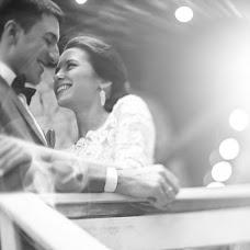 Wedding photographer Egor Tetyushev (EgorTetiushev). Photo of 11.08.2017