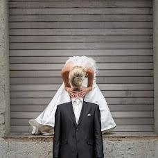 Wedding photographer Andreas Martin (weddingphotostg). Photo of 31.08.2015