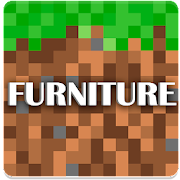 Furniture Mods For Minecraft Pe 1 1 1 Android Apk Free Download