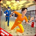 Grand Prison Stealth Runner-Jail Escape Survival icon