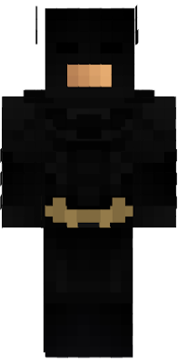 Not that long ago I made a skin of Batman the way he appears in the 2005 movie Batman Begins, but I've decided to do a full remake of it. The results are much better, and it looks quite nice.