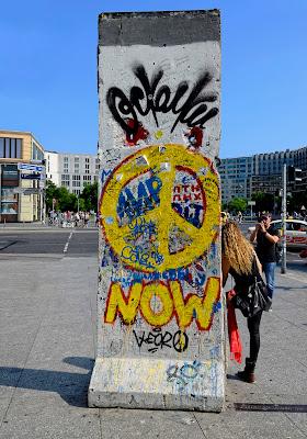 Peace now ! di GVatterioni