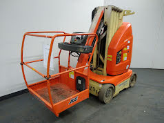 Picture of a JLG TOUCAN 10E