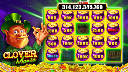 Vegas Friends - Casino Slots for Free apktram screenshots 4