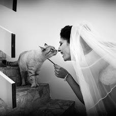 Vestuvių fotografas Alessandro Spagnolo (fotospagnolonovo). Nuotrauka 18.04.2018