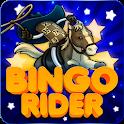 Bingo Rider - Free Casino Game icon