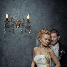 Wedding photographer Tatyana Cherevichkina (cherevichkina). Photo of 02.09.2013