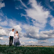 Wedding photographer Dmitriy Nagval (NagvalDima). Photo of 24.08.2016