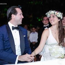 Wedding photographer Elena Baryshnikova (Dominicanca). Photo of 28.01.2017