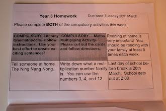 Photo: 3 A The Ning Nang Nong egy előszeretettel emlegetett versük ...  http://www.poemhunter.com/poem/on-the-ning-nang-nong/