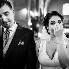Fotógrafo de bodas Tomás Navarro (TomasNavarro). Foto del 02.07.2018