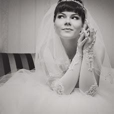 Wedding photographer Olesya Egorova (EgorovaOlesya). Photo of 06.12.2014
