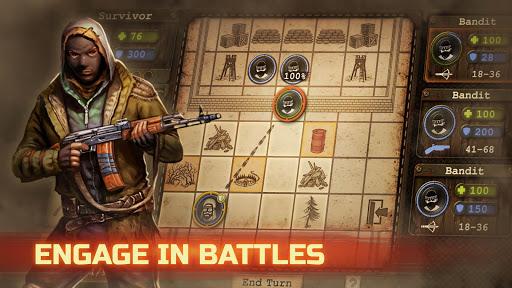 Day R Survival u2013 Apocalypse, Lone Survivor and RPG 1.670 screenshots 4