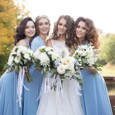 Wedding photographer Aleks Desmo (Aleks275). Photo of 10.01.2017