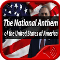 National anthem ringtones icon
