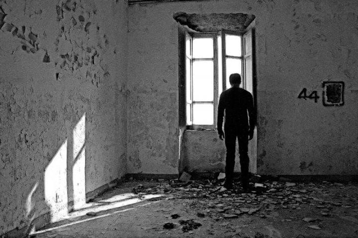 La Storia Dell' Uomo Depresso di AlexAntonini