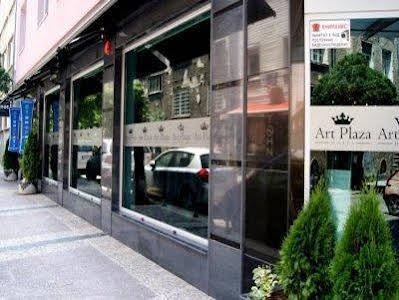 Art Plaza Sofia