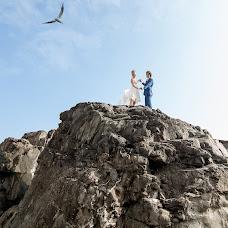 Wedding photographer Dmitriy Luckov (DimLu). Photo of 06.11.2018