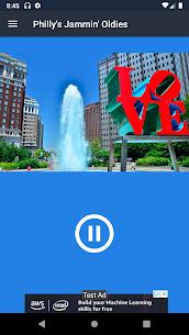 Philly's Jammin' Oldies 2.0 Mod + APK + Data UPDATED 2