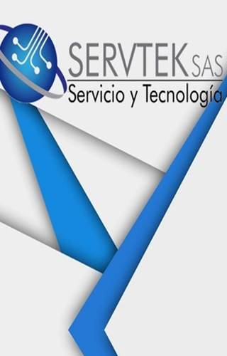 Servtek- screenshot
