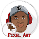 Download Coloring Big Shaq : Ting Goes Pixel Art For PC Windows and Mac