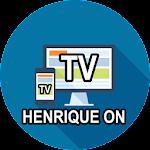 SUPER TV HENRIQUE Icon
