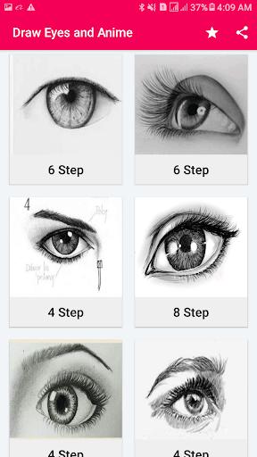 Draw Eyes & Anime hack tool