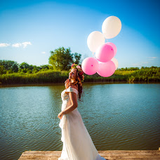 Wedding photographer Kseniya Pecherskaya (foto-ksenia). Photo of 27.10.2015