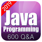 Java Programming Courses & Exam Prep 2019 Edition icon