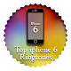Klingeltöne für das iPhone 6