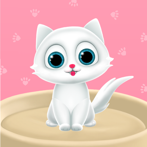 PawPaw Cat | My Virtual Cat and Talking Animal - Apps on Google Play