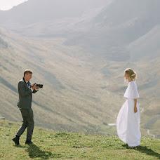 Wedding photographer Oksana Bernold (seashell). Photo of 27.02.2018