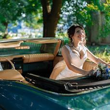 Wedding photographer Inna Sadovskaya (innasadovskaya). Photo of 21.03.2016