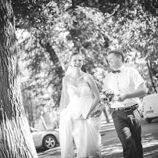 Wedding photographer Grigoriy Kurilchenko (Nikkor). Photo of 09.01.2016