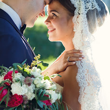Wedding photographer Denis Shumov (ShumovArt). Photo of 20.09.2016