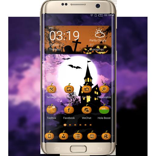 Happy Halloween ???????????? 生活 App LOGO-APP開箱王