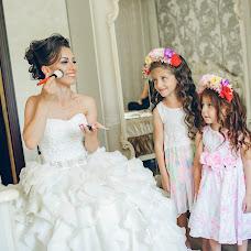 Wedding photographer Ayk Oganesyan (hayko). Photo of 23.03.2016