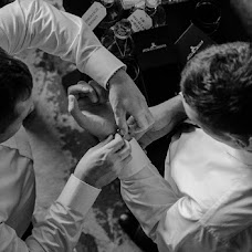 Esküvői fotós Pavel Noricyn (noritsyn). Készítés ideje: 07.11.2018