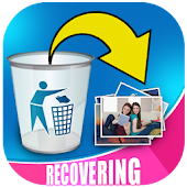 Backup Photos (Photo Recovery)