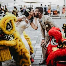 Nhiếp ảnh gia ảnh cưới Tam Nguyen (fernandes). Ảnh của 11.04.2019
