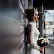 Wedding photographer Yuliya Yarysheva (Julia-Yarysheva). Photo of 11.06.2018