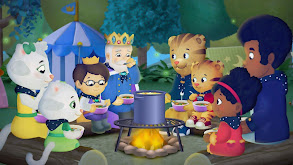The Family Campout; A Game Night for Everyone thumbnail